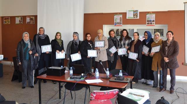 Un engagement positif pour les bénévoles sans frontières
