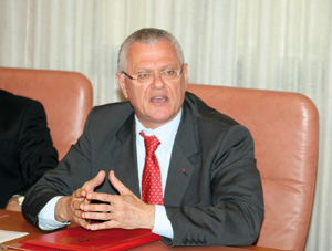Driss Benhima met en perspective les principaux dossiers de la RAM