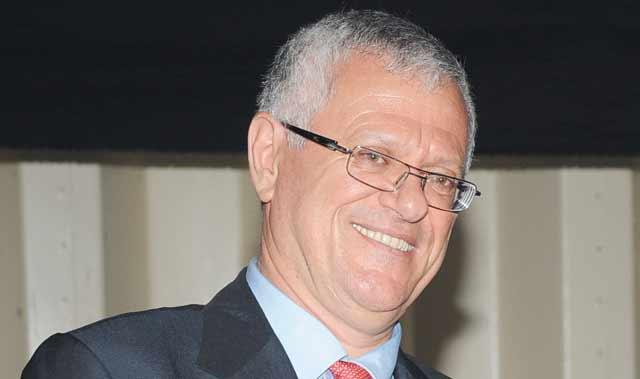 Driss Benhima au Parlement : Résultats record de la RAM en 2012