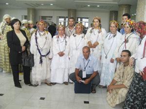 Beni Mellal : Un festival en hommage au patrimoine artistique