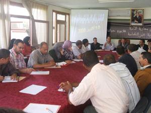 Beni Mellal : Pour une meilleure stratégie d'alphabétisation