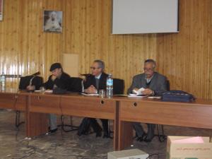 Beni Mellal : Pour un enseignement et une formation de qualité