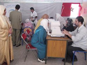 Beni Mellal : Pour lutter contre la déperdition scolaire
