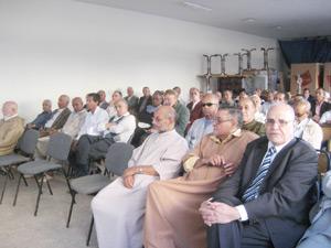 Beni Mellal : Les retraités s'organisent