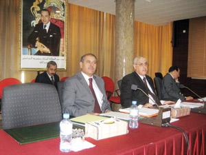 Beni Mellal : Pour un développement régional durable