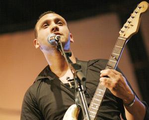Yassine Beniaz, un artiste qui se fait un prénom