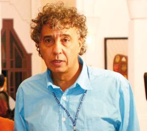 Hassan Benjelloun transpose l'immigration au grand écran