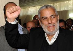 SM le Roi nomme M. Abdelilah Benkirane Chef du gouvernement