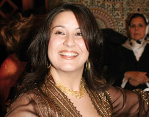 Majida Benkirane : «Je jeûnais de manière discontinue»
