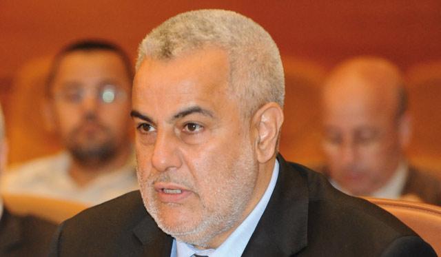 Koweït :  M. Benkirane représente SM le Roi au 25ème Sommet arabe