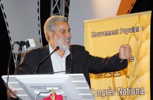 La classe politique dénonce le discours éradicateur du PJD
