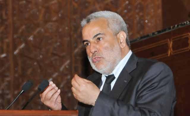 Abdallah Baha: Si les choses se passent normalement, il sera procédé au renouvellement du mandat de M. Benkirane