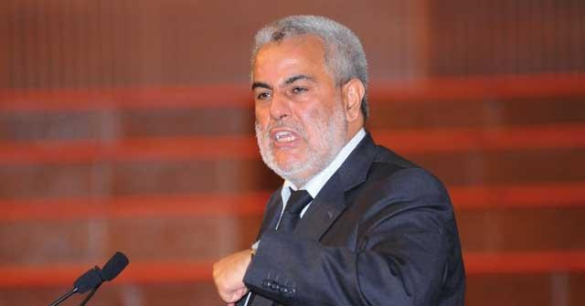 Deuxième passage du chef de gouvernement devant les conseillers