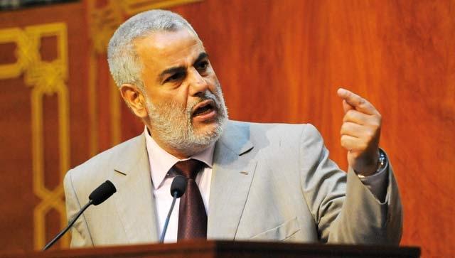 Abdelilah Benkirane à la journée nationale des expatriés : Des députés MRE à la prochaine législature