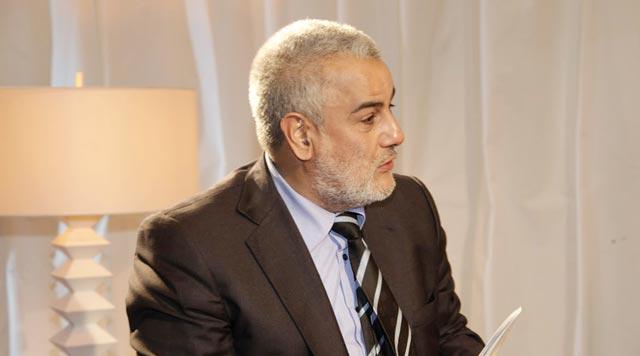 Abdelilah Benkirane : Economie numérique: la future stratégie nationale doit être au service du citoyen