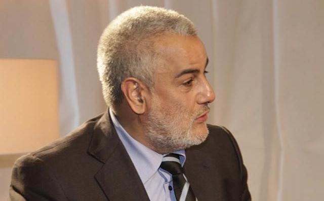 Le chef de gouvernement s'entretient avec le Secrétaire général de l'Union arabe des architectes