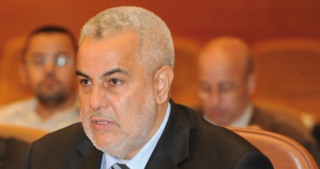 Benkirane à Strasbourg pour réaffirmer le choix démocratique du Maroc