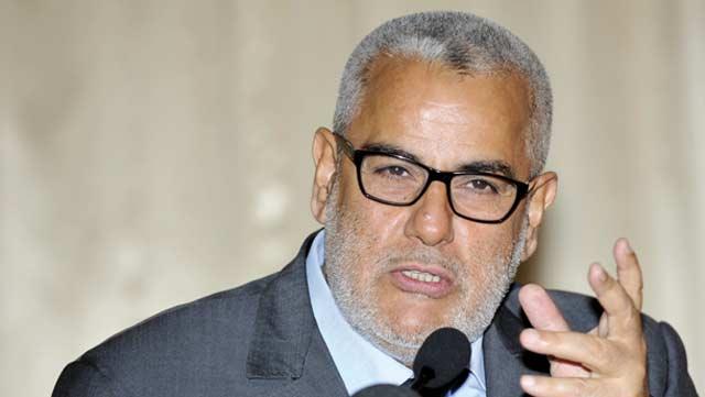 Benkirane promet une représentation  des MRE dans les instances élues