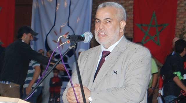Quatrième congrès régional du PJD : Rencontre électrique de Benkirane à Agadir