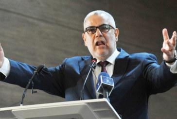 Benkirane : «Le PJD a gagné des élections bien avant 2011»