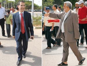 Abdelilah Benkirane prend la tête du Parti de la justice et du développement
