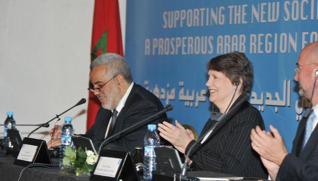 Développement humain : Le PNUD rétrograde la note du Maroc