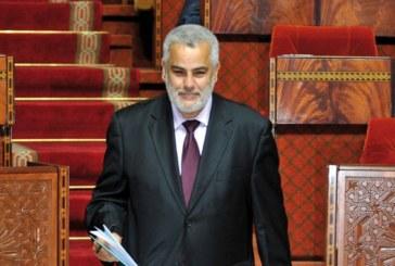 Affaire du Sahara: Abdelilah Benkirane monte au front