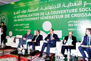 Couverture sociale élargie: Un financement raisonnable et une démarche graduelle pour commencer