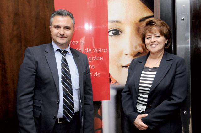 Partenariat : Microsoft et l ANPME épaulent les PME