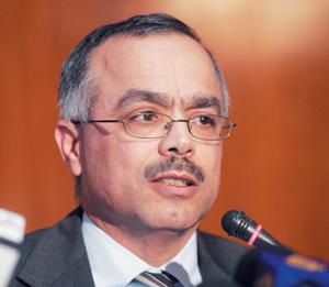 Direction générale de la Sûreté nationale : 8.754 fonctionnaires promus en 2007