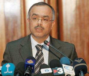 Les habitants d'Al-Wahda bénéficient de tous les services publics