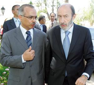 Rabat et Madrid vont créer des commissariats conjoints pour lutter contre le crime organisé transfrontalier
