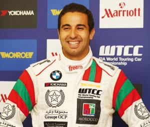 Mehdi Bennani remporte la 4ème édition