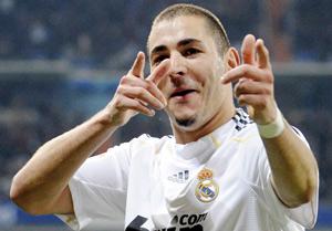 Benzema : «J'ai beaucoup appris à Madrid»