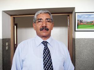 Ahmed Benzi : «Tous les intervenants sont tenus de travailler en concertation»