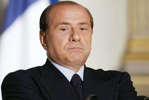 Italie : la popularité du gouvernement de Silvio Berlusconi au plus bas