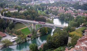 Suisse : la récession de 2009 a été plus forte que prévu