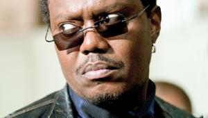 Décès de l'acteur afro-américain Bernie Mac