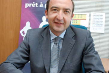 Bertrand Hommell : «La solution la plus efficace reste la confiance»