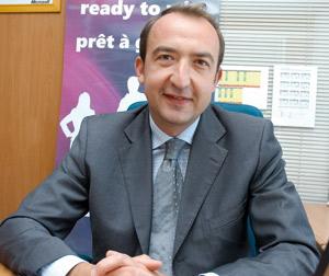 Bertrand Hommell : «La solution la plus efficace reste la confiance»