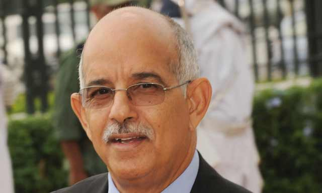 Biadillah participe à la 132ème Assemblée  de l'UIP