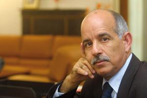 Biadillah menace le gouvernement d'un nouveau style d'opposition