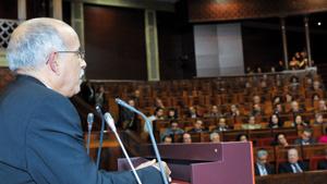 Pour participer aux prochaines élections : 100 conseillers démissionnent de la deuxième Chambre !