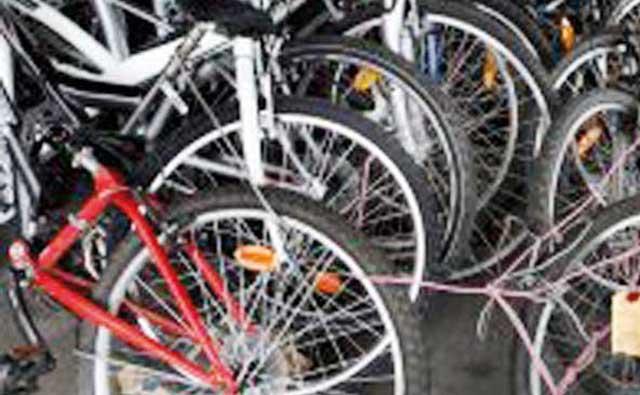 Six adolescents arrêtés pour vol de bicyclettes à Chtouka Aït Baha