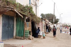 La pauvreté baisse d'un point par an au Maroc
