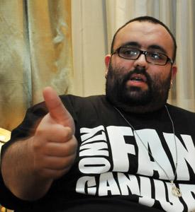 Toufiq Hazib, alias Don Bigg : «Je fais ma musique, je ne fais pas du rap»