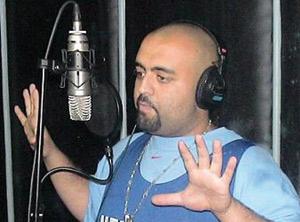 Taoufik Hazib, alias Bigg : «Je n'ai jamais été vulgaire»