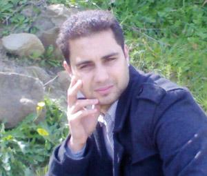Portrait : Bilal Douass, l'amour des paroles
