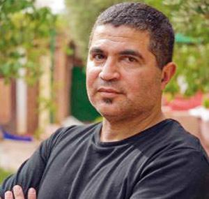 Mahi Binebine remporte le Prix du roman arabe à Paris