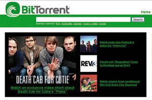 Télécharger avec BitTorrent
